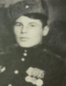 Сычев Борис Павлович