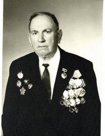 Шатилов Георгий Иванович