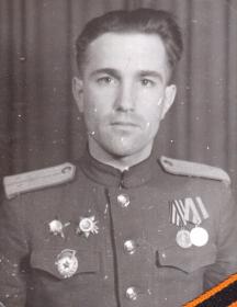 Бурнаев Павел Александрович