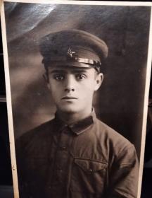 Любарский Анисим Григорьевич