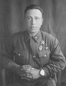 Хамзин Фатыйх Хайрутдинович