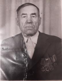 Жолудев Виктор Иванович