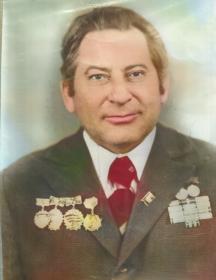 Савельченко Василий Семёнович
