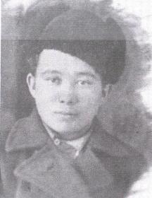 Трапеев Алексей Михайлович