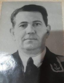 Асосков Василий Иванович