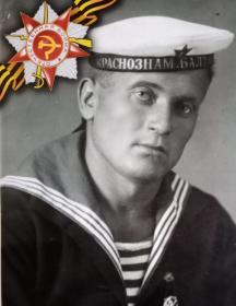 Соболев Иван Андреевич