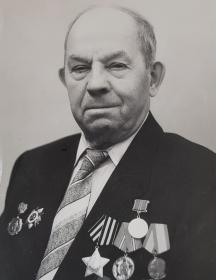 Сергеев Иван Иванович
