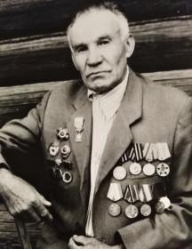 Раушкин Виктор Николаевич