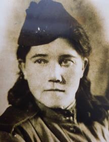 Ларина Антонина Михайловна