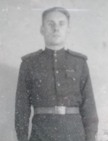 Титов Пётр Гаврилович