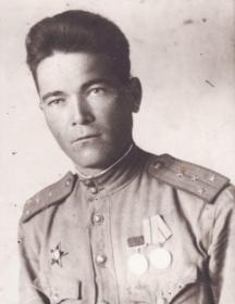 Карязов Максим Федорович