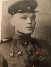 Слепушкин Семён Григорьевич