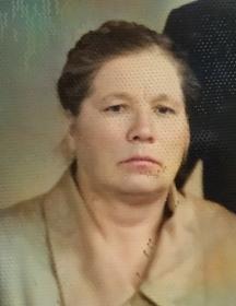Алифанова Мария Семёновна