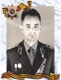 Кирпо Николай Алексеевич