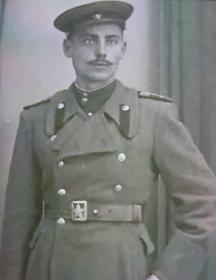 Верещагин Иван Мефодьевич