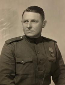 Царевский Иван Петрович