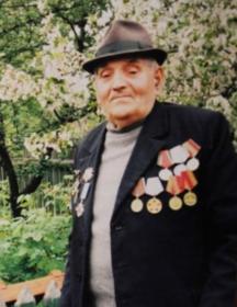 Воропаев Дмитрий Иванович