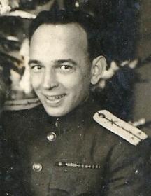 Яловегин Илларион Стефанович
