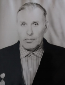 Евсеев Василий Иванович