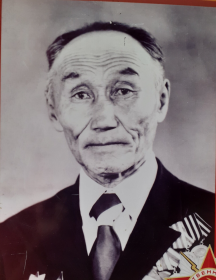 Таганов Батор Гомбоевич