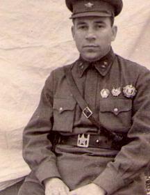 Горохов Петр Иванович