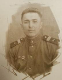 Ковалик Алексей Семенович