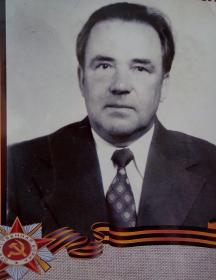 Усенко Михаил Ефимович