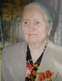 Голубева Софья Степанова