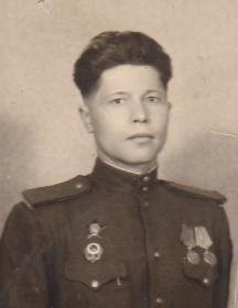 Прокин Михаил Михайлович