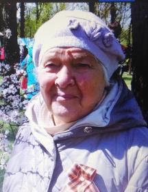 Давыдова Ульяна Тимофеевна