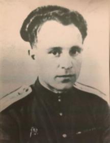 Ануфриев Павел Петрович