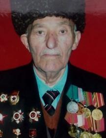 Набиев Мурад Набиевич