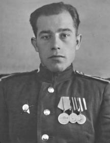 Шершаков Николай Сергеевич