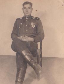 Родин Николай Матвеевич
