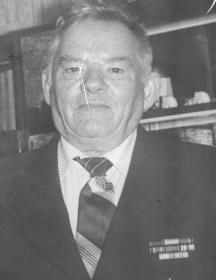 Томилов Инокентий Дмитриевич