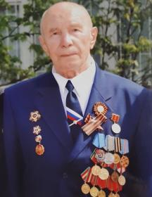 Зауголышев Николай Иванович