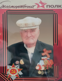 Богатырёв Алексей Федорович