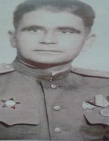 Георгиенко Николай Алексеевич