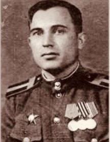 Аникин Кондратий Григорьевич