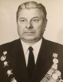 Облезов Иван Иванович