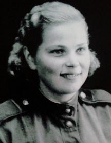 Шаршанова Юлия Пракопьевна