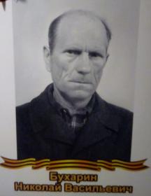 Бухарин Николай Васильевич