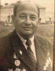 Ефремов Павел Михайлович