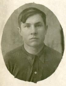 Колпаков Степан Михайлович