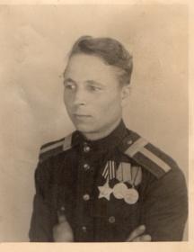 Акиньшин Трофим Андреевич