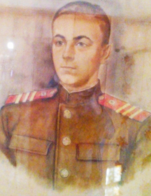 Дуков Николай Фролович
