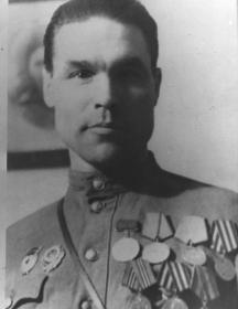 Озоль Владимир Григорьевич