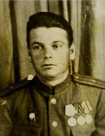 Брагарчук Герман Семенович