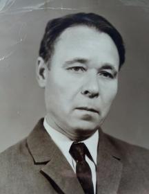 Павлов Василий Григорьевич