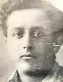 Зельманов Иосиф Вульфович